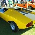 Воссозданный Lamborghini Countach LP500 Prototipo