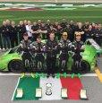 Победители в Daytona 24 часа в GTD классе